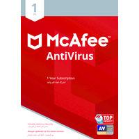 AntiVirus 1-PC