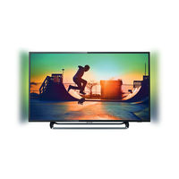 "Philips 65"" PUT6703 4K Ultra Slim Smart LED TV"