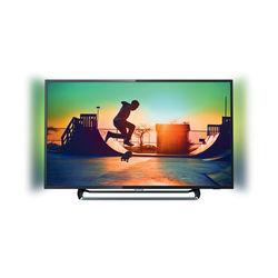 "Philips 65"" PUT6703 4K Ultra Slim Smart LED TV"