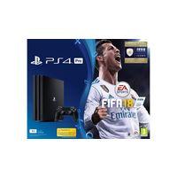Sony Playstation 4 1TB Pro FIFA18 Bundle