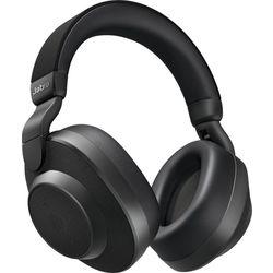 Jabra Elite 85h Wireless Noise Canceling Over the Ear Headphones,  Black