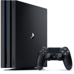 Sony PlayStation 4 Pro 1TB Console