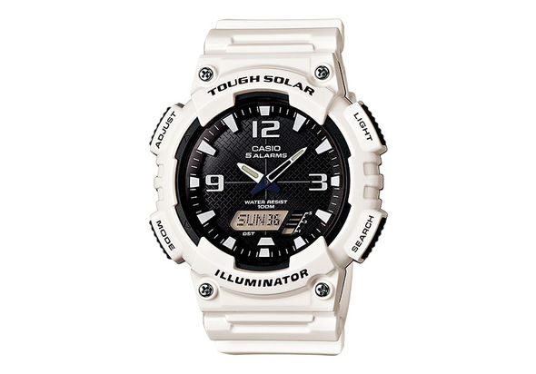 Casio AQ-S810WC-7A Watch