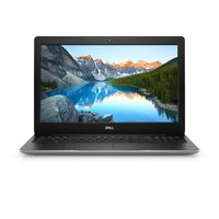 "Dell Inspiron 15 i7 16GB, 2TB 4GB Graphic 15"" Laptop, Silver"