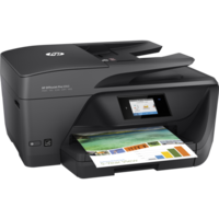 HP J7K33A OfficeJet Pro 6960 All-in-One Printer