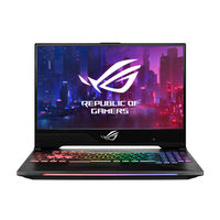 "Asus ROG Strix SCAR Edition II GL504 I7 16GB, 1TB5 SSH8G+ 256G PCIE 15.6"" Gaming Laptop"