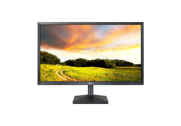 LG 22  22MK400H Full HD LED Monitor