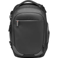 Manfrotto Advanced II Gear Backpack, Black
