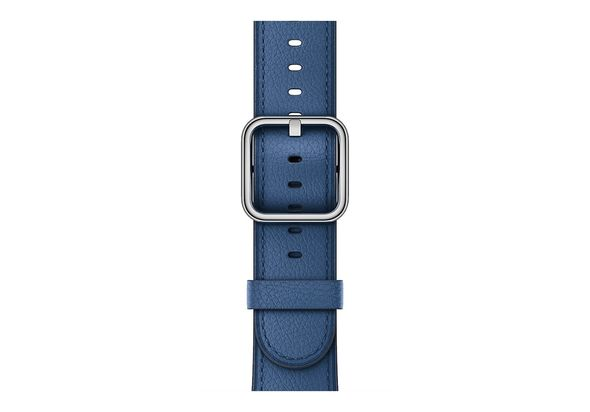 Apple 42mm Classic Buckle For Apple Watch, Sapphire