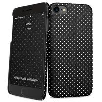 iPaint Pois Case design polycarbonate case for the iPhone 7