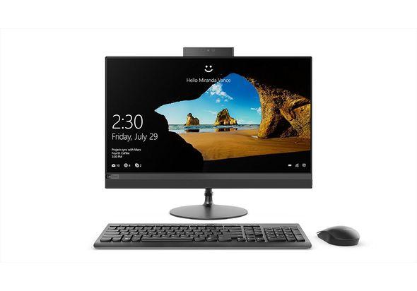 Lenovo IdeaCentre AIO 520 i5 8GB, 1TB 23.8  Desktop