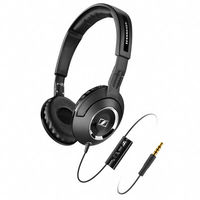 Sennheiser HD 219 S Headphones with Integrated Microphone for Smartphones