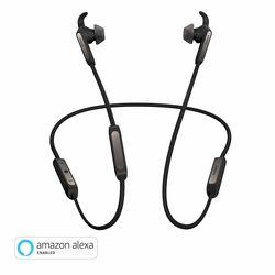 Jabra Elite 45e Wireless In Ear Earphones, Titanium Black