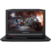"Acer Predator Helios 300 i7 16GB, 2TB+ 256GB 6GB GTX 1060 Graphic 17"" Gaming Laptop"