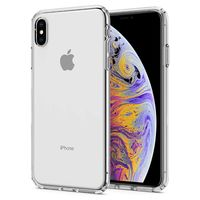 Spigen Liquid Crystal Case for iPhone XS Max