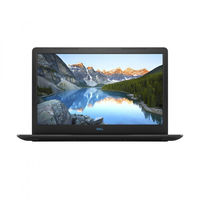 "Dell G3 Series i7 16GB, 2+ 256GB 17"" Gaming Laptop, Black"