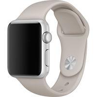 Apple Watch Sport Band 38mm, Stone