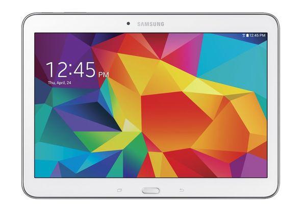 Samsung Galaxy SM-T700NZWAXSGW Tab S,  titanium, 10.5 inch
