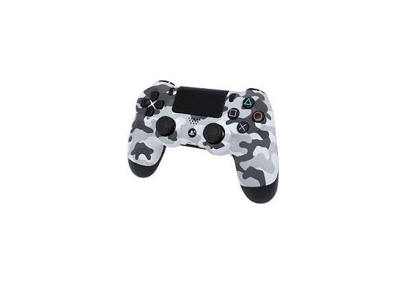 Sony PS4 Controller Urban Camo