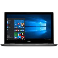 "Dell Inspiron 5379-INS-1132-SLR i7 16G, 512GB SSD 13.3"" Laptop, Gray"