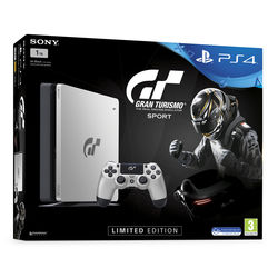 Sony Playstation 4 1 TB GT Sport Limited Edition Console