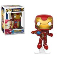 Funko POP! Marvel: Avengers Infinity War -Iron Man