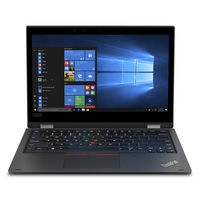 "Lenovo ThinkPad L390 Yoga i7 8GB, 512GB 13"" Laptop"