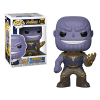 Funko POP! Marvel: Avengers Infinity War -Captain Thanos