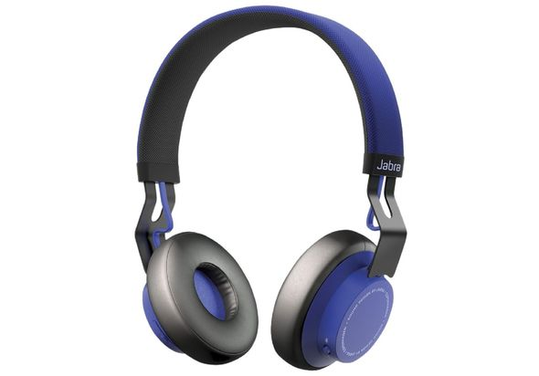 Jabra Move Wireless Blue