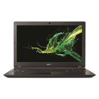 "Acer Aspire 3 A315-53 i5 4GB, 1TB 15"" Laptop, Black"