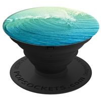 PopSockets Finger Grip, Wave