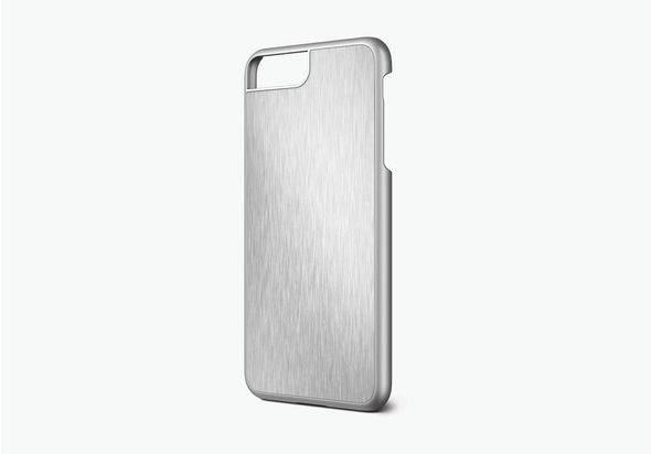 Cygnett UrbanShield Case for iPhone 7 Plus, Aluminium