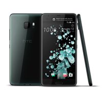 HTC U Ultra Smartphone LTE, Black