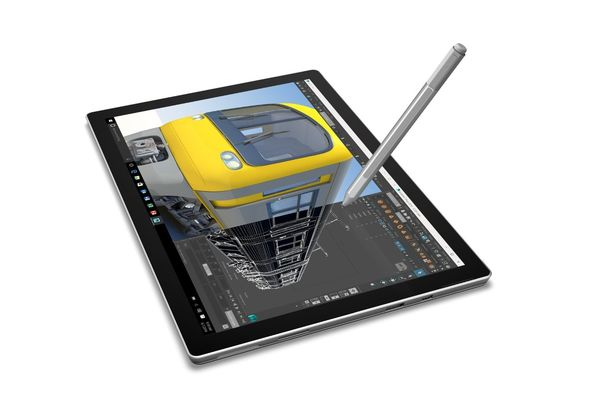 Surface Pro 4 i5 4GB, 128GB Tablet