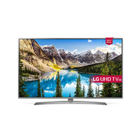 "LG 49UJ670V 49"" 4K Ultra HD TV"