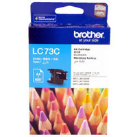 Brother LC673C Ink Cartridge