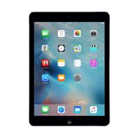 Apple Ipad Air 32GB Wifi Tablet,  black