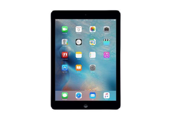 Apple Ipad Air 32GB Wifi Tablet,  black
