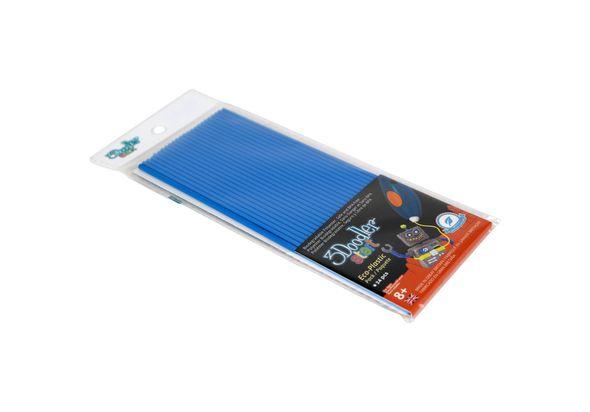 3Doodler Start Plastic Packs, Ocean Blue