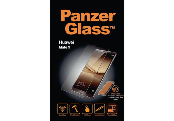 Panzerglass PNZ-5258 Huawei Mate 9, Clear