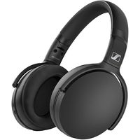 Sennheiser HD 350BT Bluetooth 5.0 Wireless Headphones,  Black