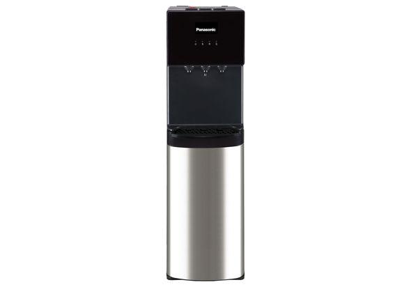 Panasonic SDM-WD3438BG Water Dispenser, Black/Silver