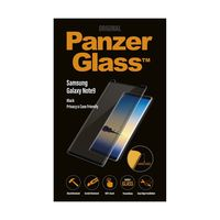 PanzerGlass Samsung Galaxy Note9 Curved Edges, Black
