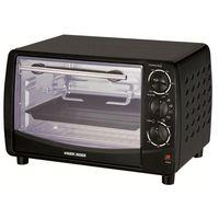 Black & Decker TRO55-B5 Toaster Oven Griller 35 Litre Microwave Oven, Black