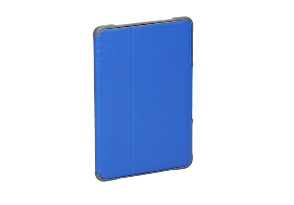 STM Dux Rugged Case for iPad mini 4, Blue