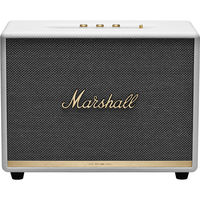 Marshall Audio Woburn II Bluetooth Speaker System,  White