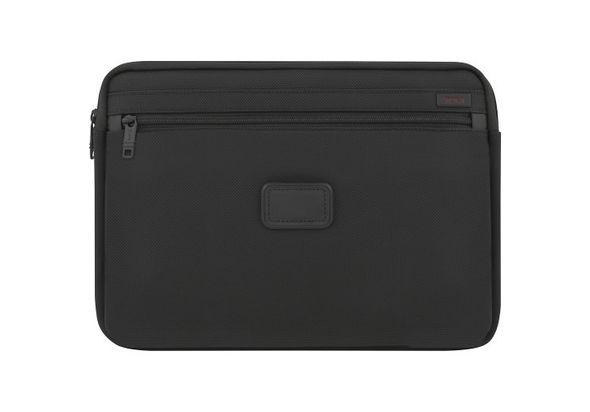 Tumi Slim Laptop Cover, Black