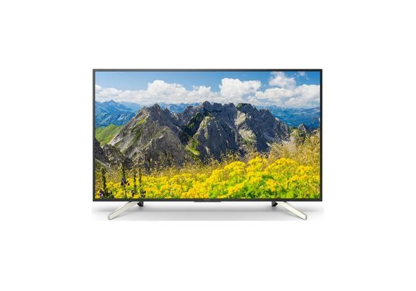 Sony 49  KD49X7500F-SP1 4k Android Smart TV