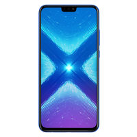 Honor 8X Smartphone LTE,  Blue