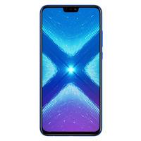 Honor 8X Smartphone LTE,  Blue